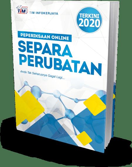 Contoh Soalan Pengetahuan Am Latihan Separa Perubatan Sesi Julai 2020