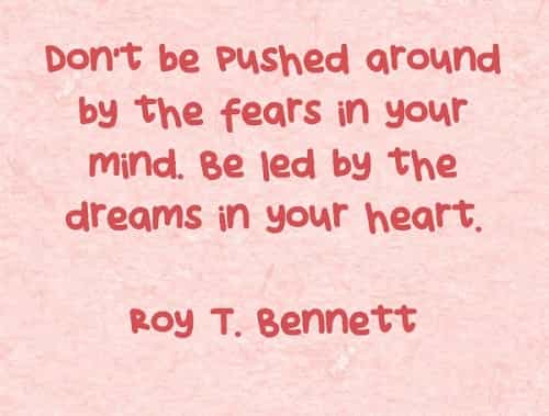 Heart quotes and famous heart sayings