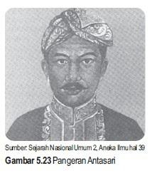 Perlawanan Rakyat Banjar (1859 – 1863)