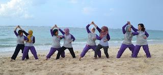 7 komunitas untuk perempuan aktif