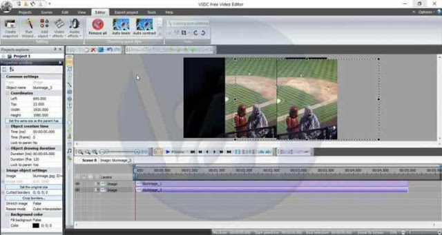 software edit video ringan