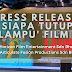 'SIAPA TUTUP LAMPU' MOVIE PRESS RELEASE - GRAND ION DELEMEN,  GENTING HIGHLANDS, MALAYSIA