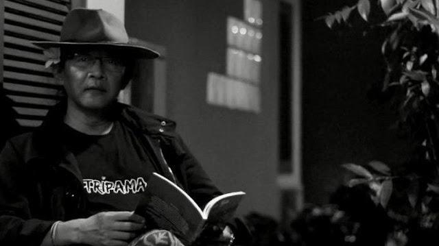 Rakyat Kandung dan Rakyat Tiri Tak Boleh Dibedakan, Sujiwo Tejo Minta Penguasa Belajar ke Dewi Kunti