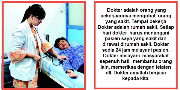 Dokter Indonesia