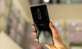Sony: rumor indicates launch of two new Xperia in Japan in July