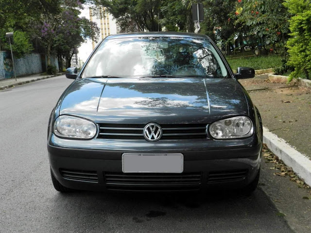 VW Golf 2001 SR 1.6