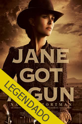 Jane Got a Gun – Legendado