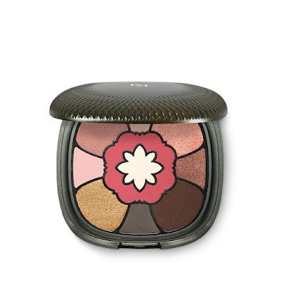 Kiko Sicilian Notes Maxi Eyeshadow Palette