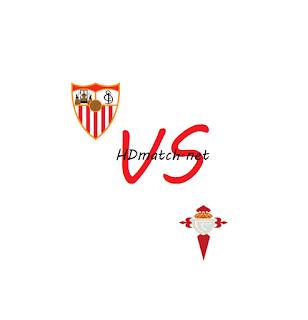 مباراة سيلتا فيغو واشبيلية بث مباشر مشاهدة اون لاين اليوم 9-2-2020 بث مباشر الدوري الاسباني يلا شوت celta de vigo vs sevilla fc