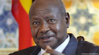 After 34yrs in power, Pres. Museveni, 76, wins 6th term in office