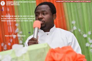 Download Christian Youth And Career Development - Pastor Sam Makanju
