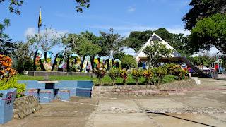 Zarzero Park
