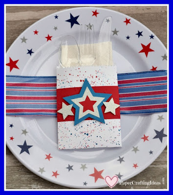 http://papercraftingideas.com/4th-of-july-silverware-holders/