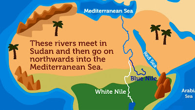 what is the longest river in the world 2020