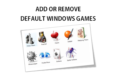 add-remove-default-windows-games