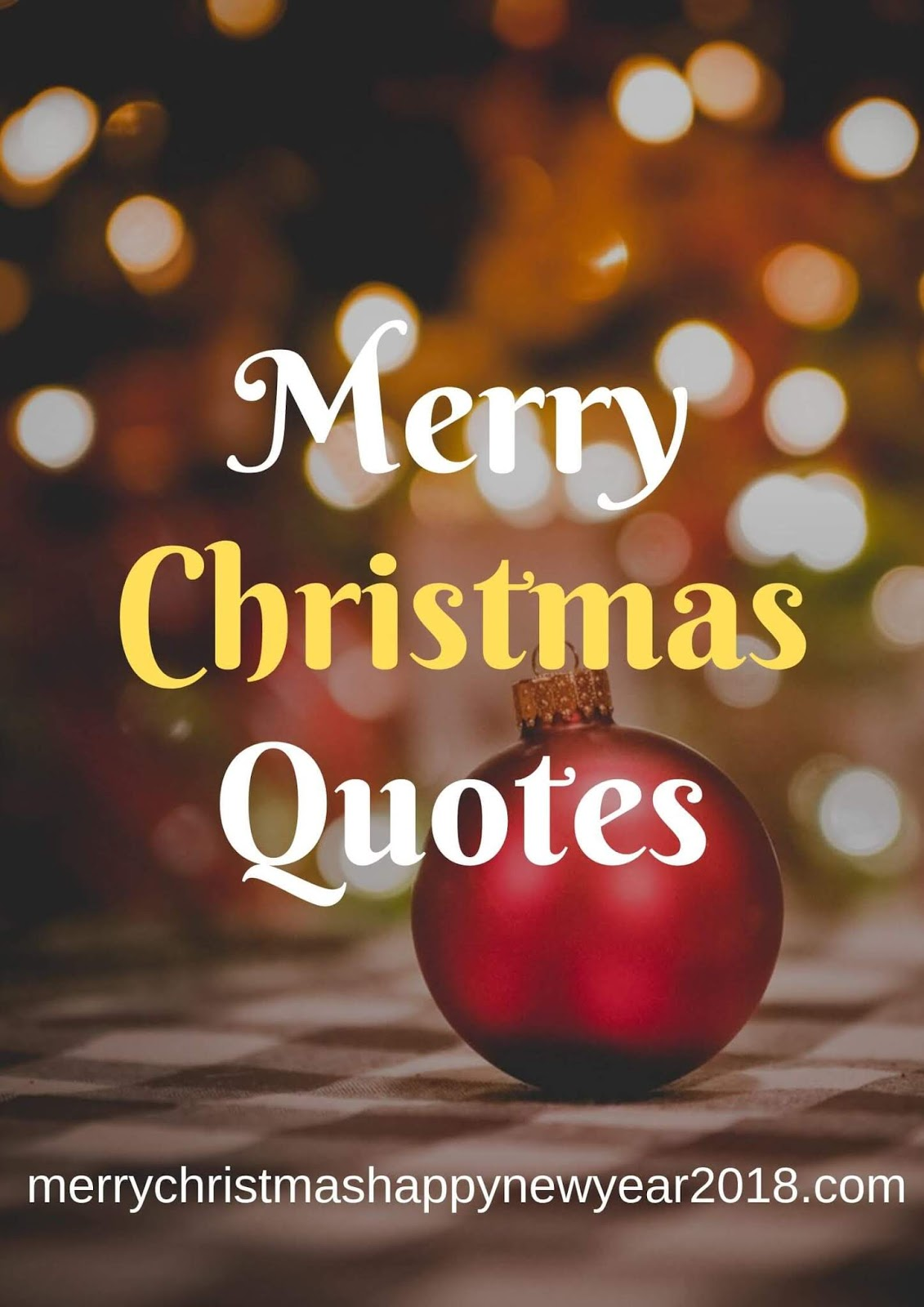 Latest] 150+ Short Merry Christmas Quotes 2019 Christmas Day ...