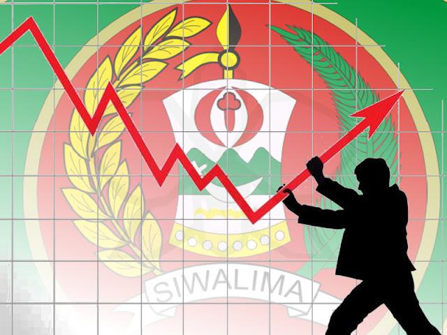 BI Akui Inflasi Maluku 2018 Terkendali dan Tepat Sasaran