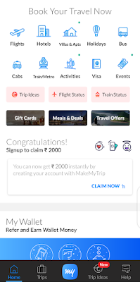 Travel Apps For India