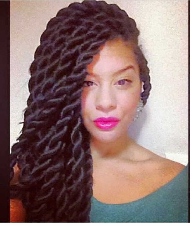Protective styles