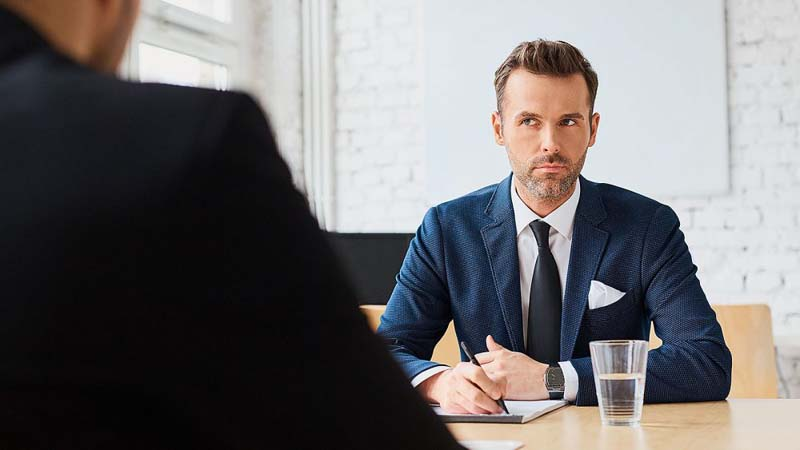 The Trick Question to Watch out for in Your Next Interview