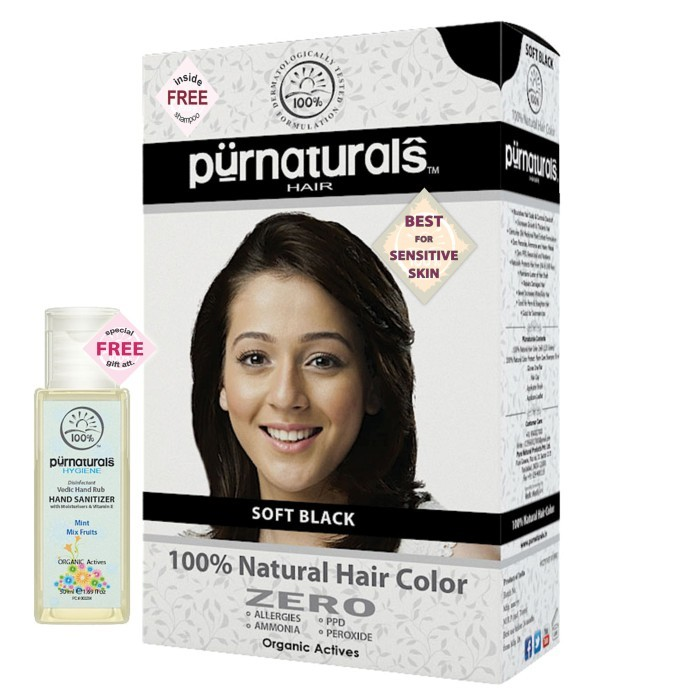 Best Drugstore Hair Dye Color Brands For Brunettes Blonde ...
