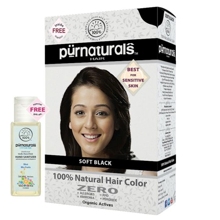 Best Drugstore Hair Dye Color Brands For Brunettes Blonde ...