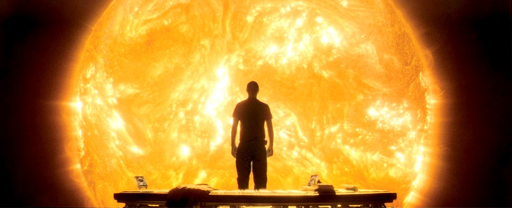 Sunshine: Alerta Solar (2007)