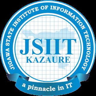 JSIIT Kazaure International Diploma & Certificate Form 2021/2022