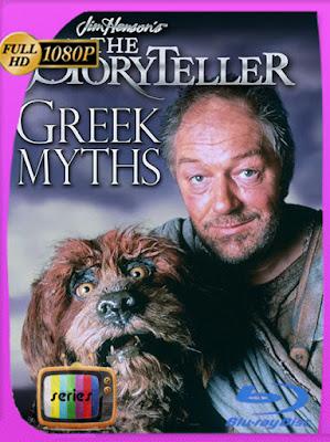 El Narrador de Cuentos: Mitos Griegos [04/04] [AMZN WEB-DL] [1080p] [Latino] [GoogleDrive] [MasterAnime]