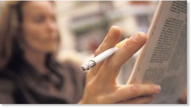 O Μπάιντεν θέλει να μειώσει την ποσότητα νικοτίνης στα τσιγάρα