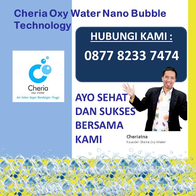 Cheria Oxy Water