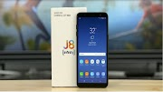 samsung j8 review