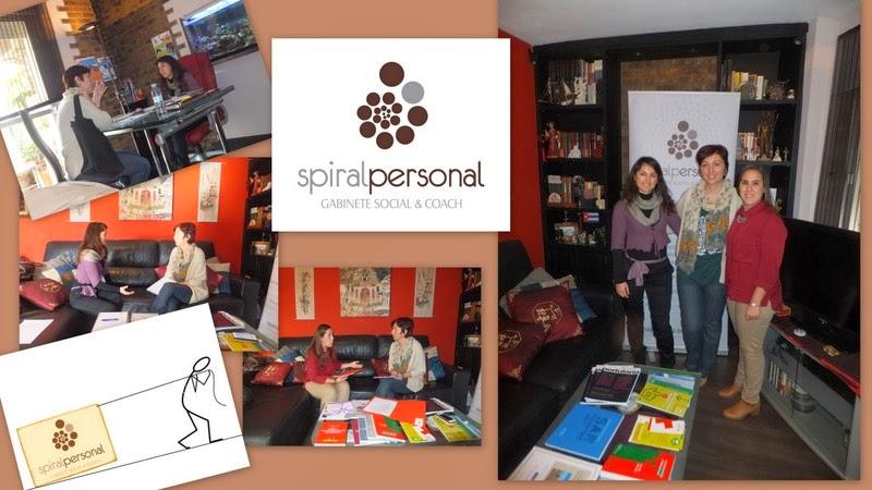 Finaliza con exito nuestro Curso de Gestor/a Comercial en el Ámbito Social. SPIRAL PERSONAL. Gabinete Social & Coach
