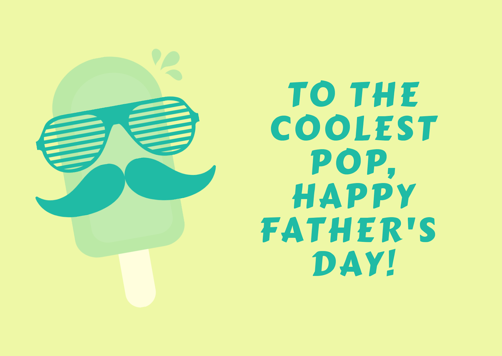 Happy Fathers day quotes with images