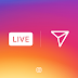 Instagram launches a new feature for live streaming