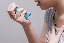 Asthma - Causes, Types, Symptoms and Treatment