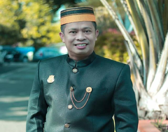 Manager Bank Muamalat Bone Dinilai Layak Jadi Dirut Perusda Bone