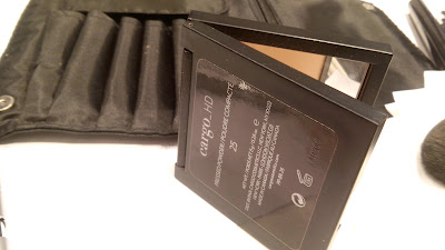Cargo HD Pressed Powder, Price Php 1,750