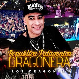 LOS DRAGONES - REPUBLICA PATAGONICA DRAGONERA (CD 2019)