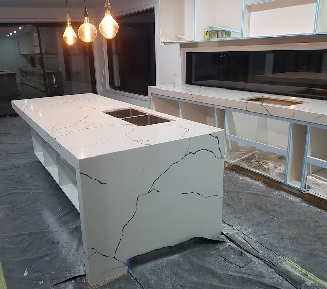 Quartz Countertops in Westchester County NY