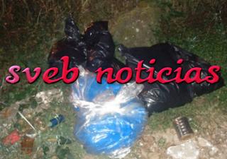 Identifican 4 de 5 cuerpos hallados descuartizados en Xalapa Veracruz