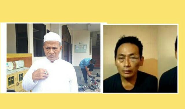 DKM Masjid Al Falaah, Iskandar Akhirnya Akui Dirinya Berbohong Atas Apa Yang Menimpa Ninoy Karundeng