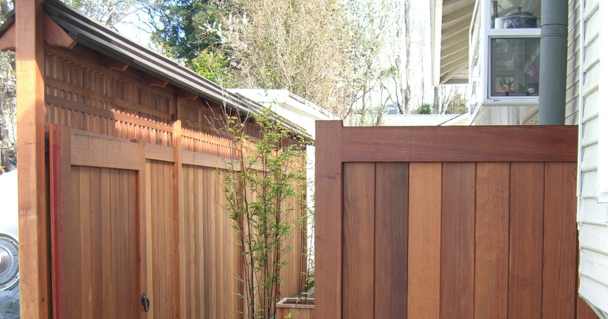 Macgregor Construction Japanese Style Driveway Gates And