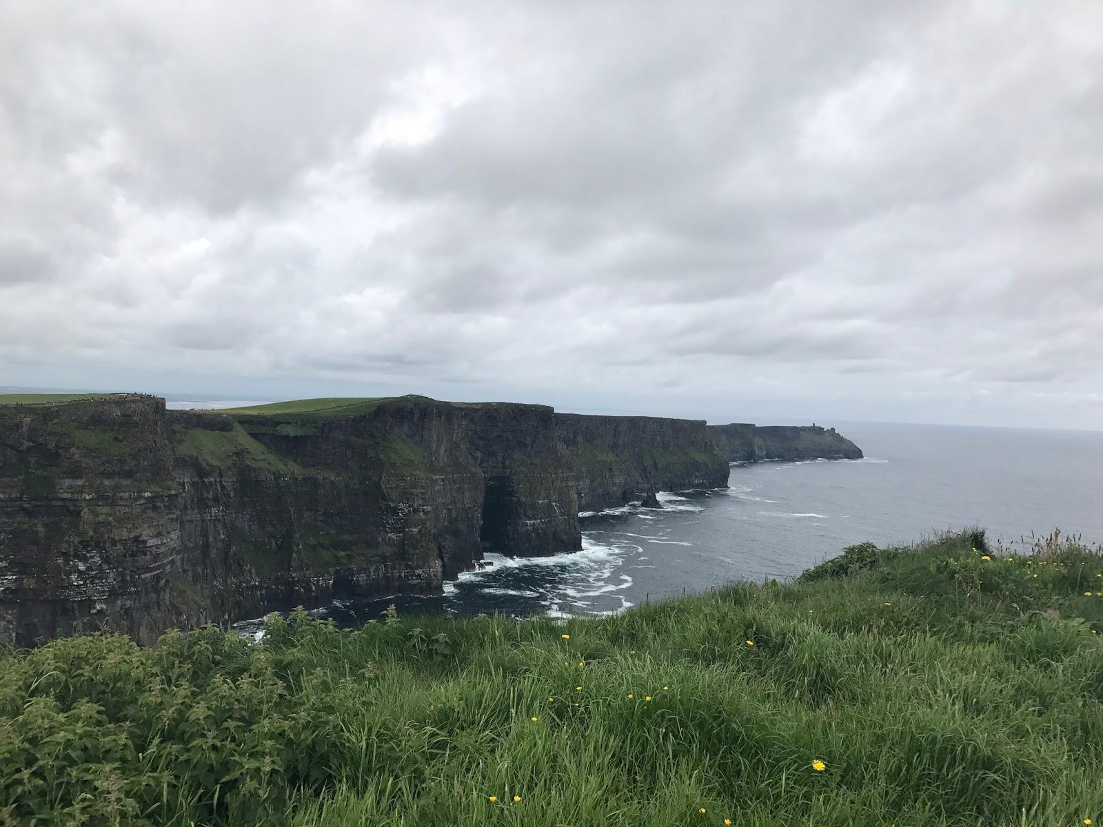 Ireland Galway Dingle