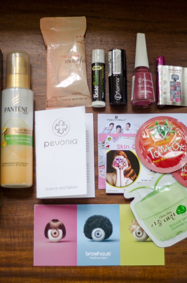 Cebu Bloggers, Fashion Bloggers, Cebu Beauty Bloggers, Lifestyle Bloggers, Cebu, Asian Blogger, Philippine Bloggers, Makeup Reviews, Reviews, Beauty Reviews, Beauty Box Subscription, BDJ Box, Belle du Jour Box,