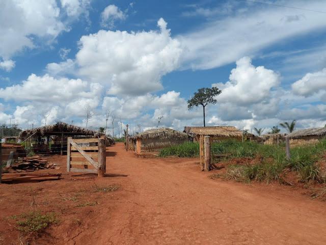 Para combater invasões de terras, Ministério da Justiça e Sesdec iniciam 'Operação Rondônia'