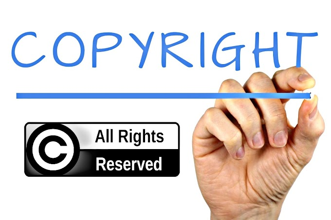 How to use a free copyright image for website or youtube