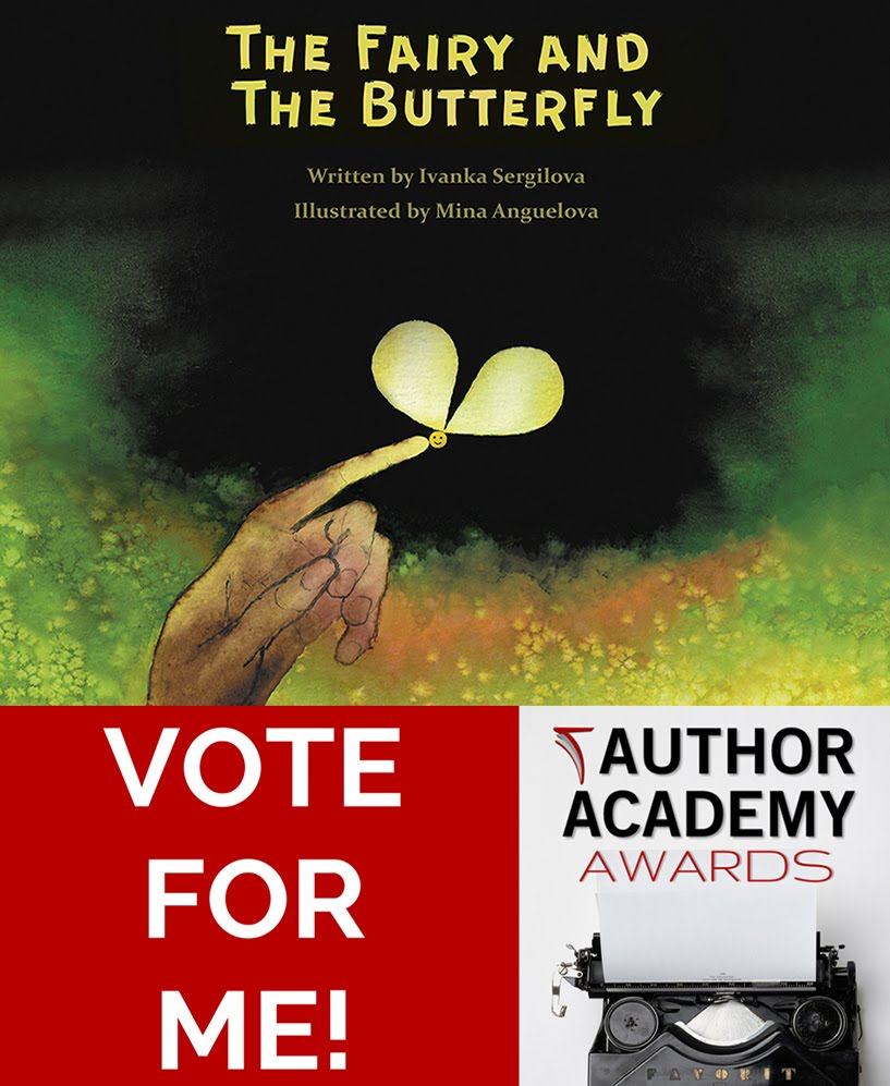 Vote for your Favorite Children's Book!