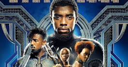 Countdown to Infinity War: Black Panther