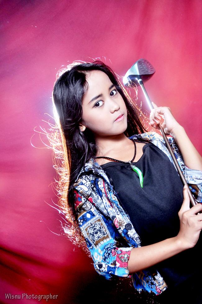 Shinta Darmawan - Model Purwokerto || Fotografer & Editing By : Wisnu Darmawan ( Klikmg ) Fotografer Purwokerto & Indonesia